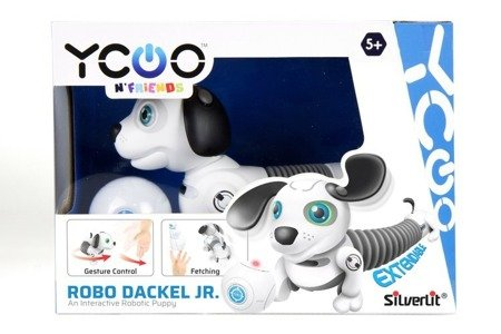 ROBO DACKEL JUNIOR