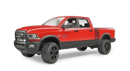 Samochód Pick-up RAM 2500 Power Wagon - Bruder 02500