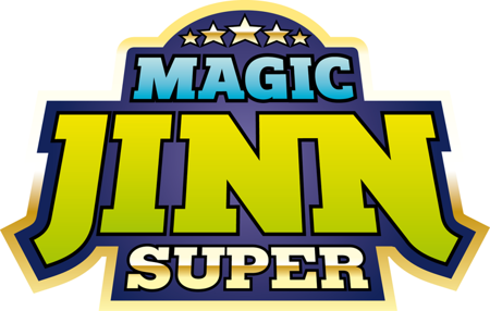 Super Magic JINN 5w1 – czyta w myślach Dumel